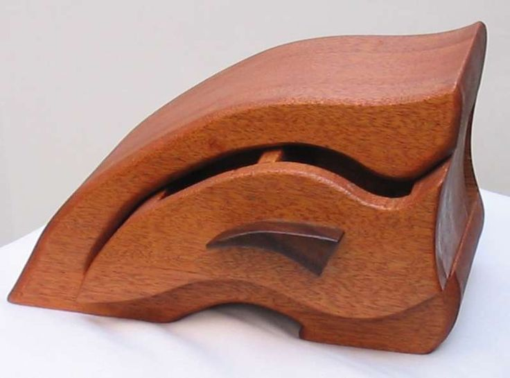 Wood Band Saw Box ~ Scroll saw box plans woodworking projects