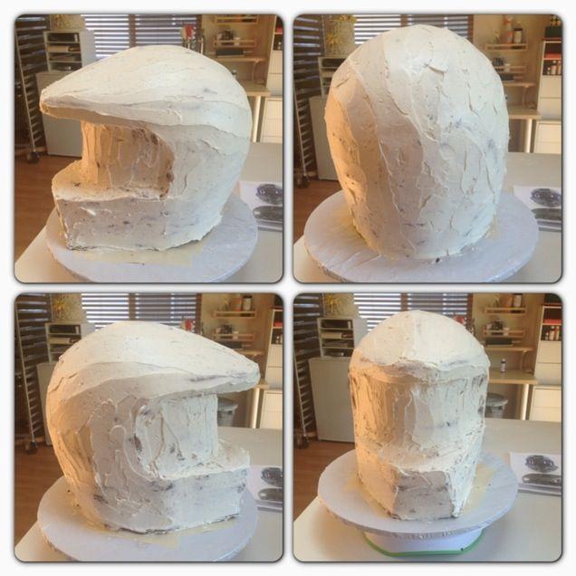 Halo Helmet Tutorial