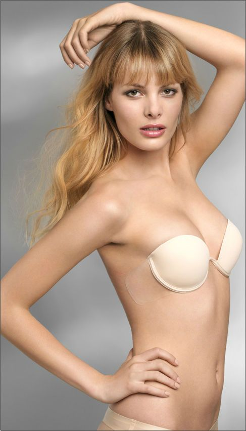 Nordstrom Lingerie Uplunge Backless Strapless Underwire Bra ...
