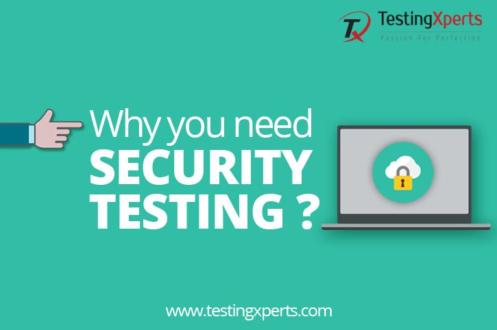 #Technology advances with #time and so do the #threats of #application #breaches. These #vulnerabilities leave your #system #deprived of any adequate measures against #Data Corruption, #Downtime and illegal #access.   Thus, assuring #security of the #product stays a prime #concern with #enterprises #worldwide.     Read more on Why ‪#SecurityTesting is utmost required?       #SoftwareTesting #TestingXperts #SoftwareTestingCompanies #TestingCompanies #Testing