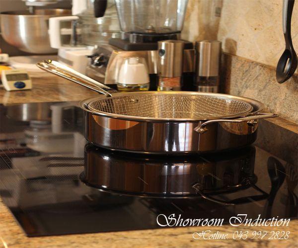bếp điện từ Giovani