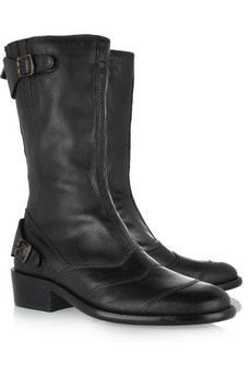 LOVE these Belstaff boots!  available at www.BritishMotorcycleGear.com