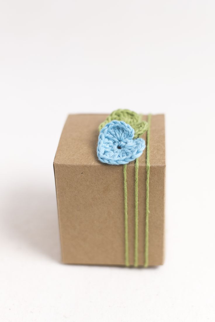 Organic Baby Gift Wrap - Boy - Koalabubs