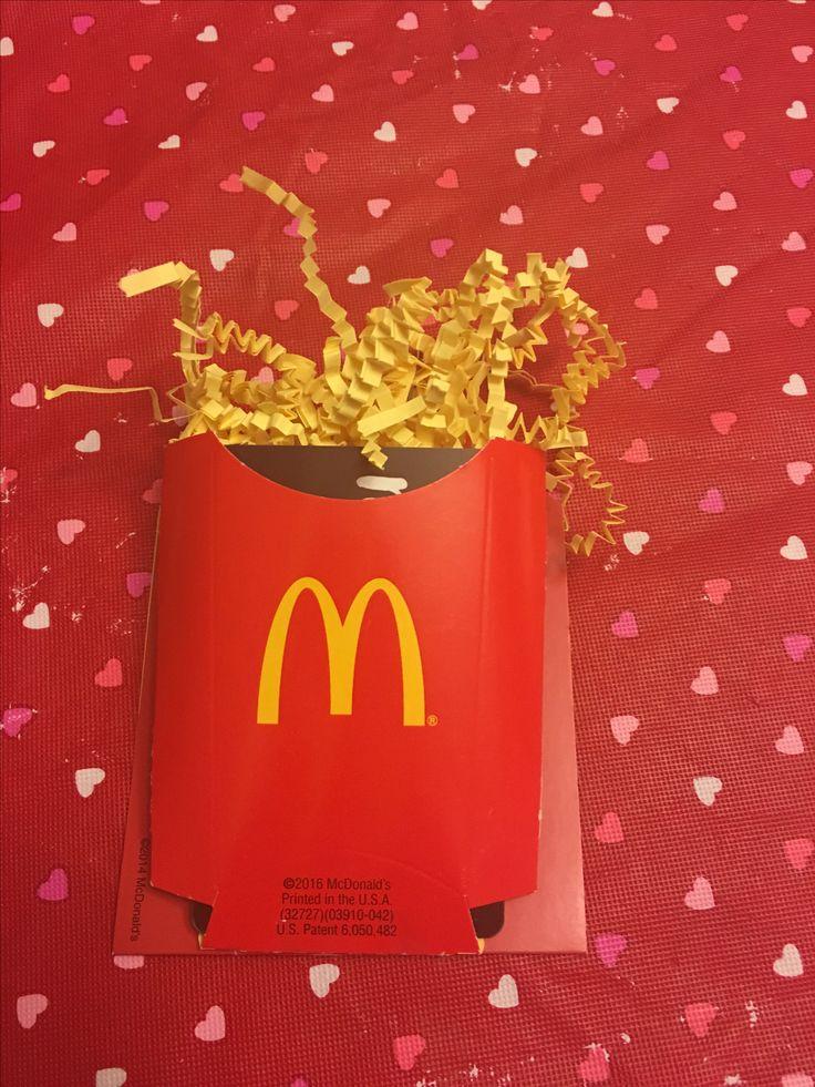 Best 25+ Mcdonalds gift card ideas on Pinterest | Mcdonalds ...