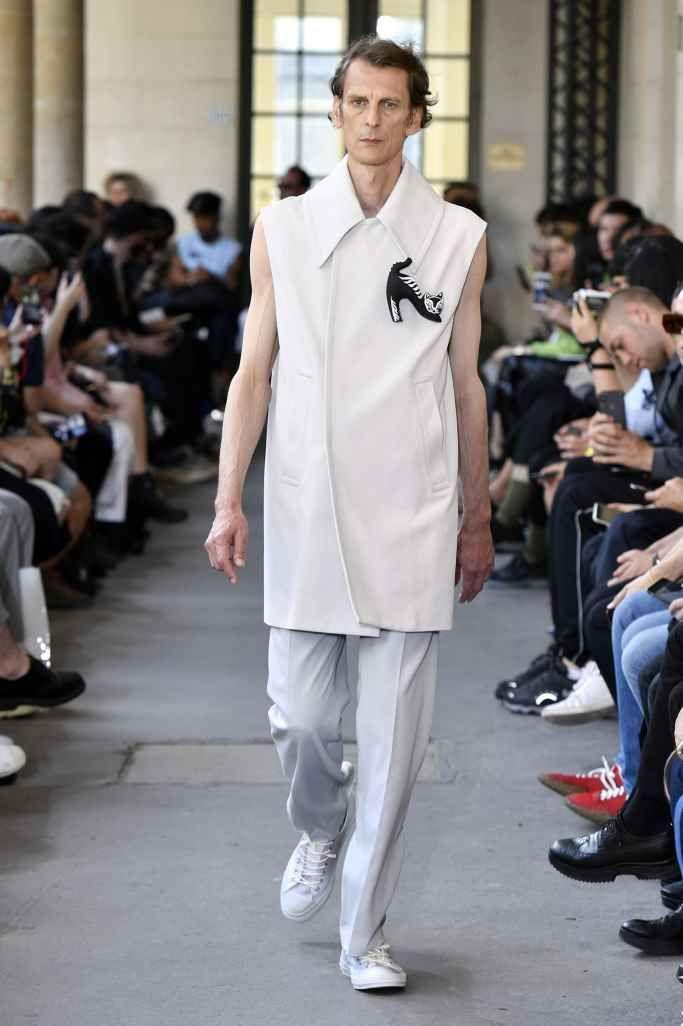Male Fashion Trends  Christian Dada Spring-Summer 2019 - Paris Fashion Week cf59fb4d8