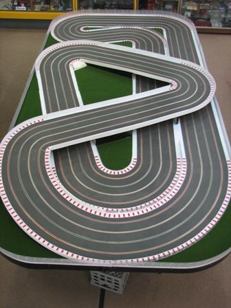 wooden slot car tracks for sale australia - Google Search ...