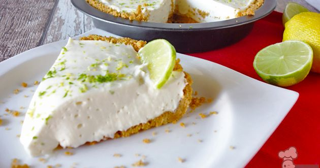 ¿Cuál será el secreto de esta tarta de queso de el blog EL SABER CULINARIO para que quede firme sin usarse ni gelatina, ni nata, ni cuajada?