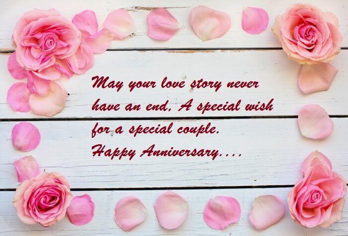 Happy Anniversary Status For Mom Dad Wedding Anniversary