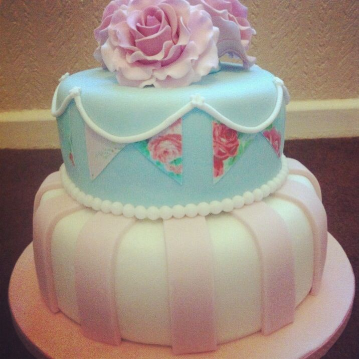 22 Best 21st Images On Pinterest Cake Wedding Pretty Cakes And