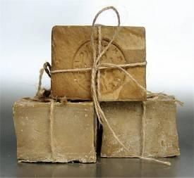 Savon d'Alep, le plus vieux savon du monde - Alep Soap, the eldest soap in the world