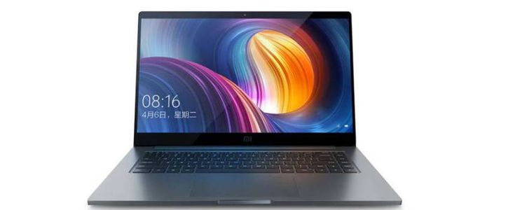 Xiaomi Mi Notebook Pro Fingerprint Recognition Core i7, 16GB + 256GB GearBest Coupon
