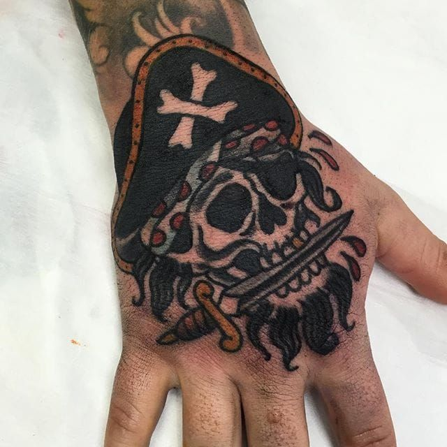Lacy Neo Traditional Tattoos By Kid Kros | Tattoodo.com