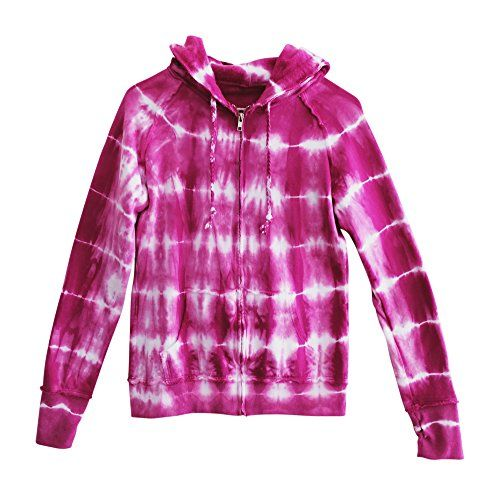Shop tie dye hooded sweatshirt on amazon by clementine for Custom tie dye shirts no minimum