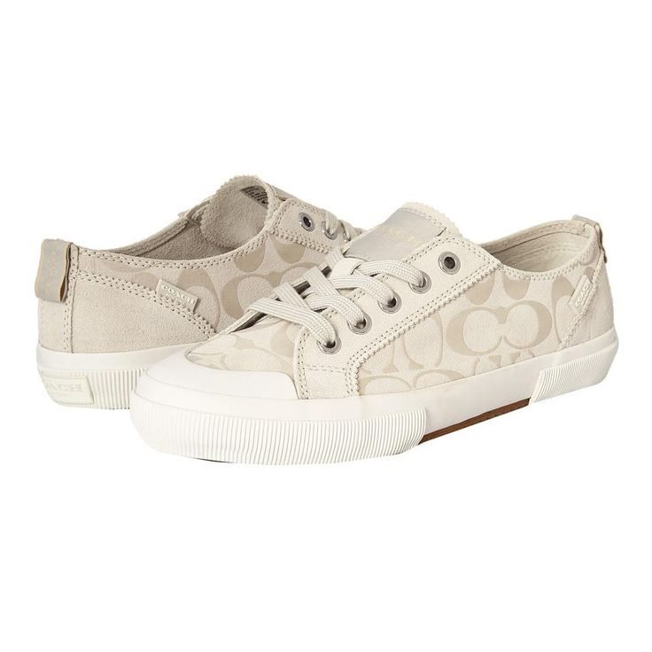 coach tennis shoes pics | COACH Women's Kattie Sneakers & Athletic Shoes