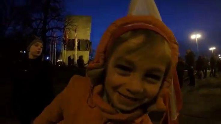Powstanie Wielkopolskie - obchody 97 rocznicy, Poznań 27.12.2015
