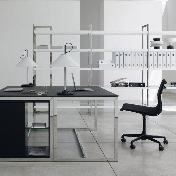 Glass Desks For Office