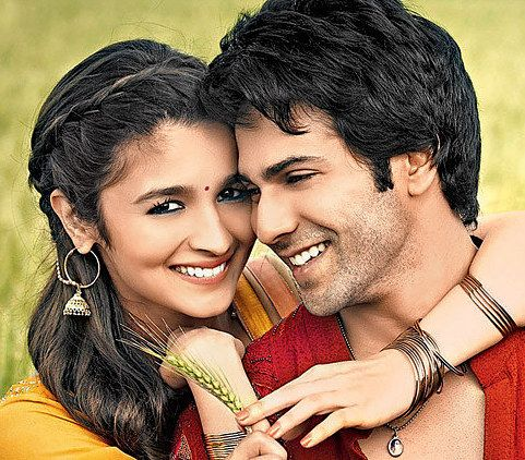 "Alia Bhatt And Varun Dhawan's ""Badrinath Ki Dulhania"" To Be A Part Of A…"