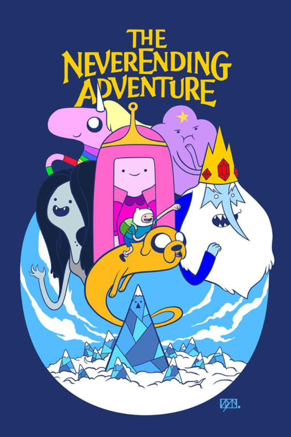 [Image - 270057] | Adventure Time | Know Your Meme