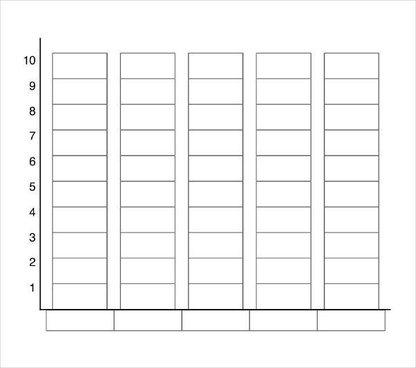 25 best ideas about Bar graph template – Graph Chart Templates