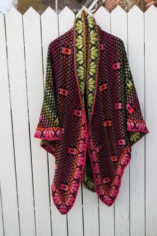 Sjal strikkede sjaler opskrift strikket sjal med strikkeopskrift