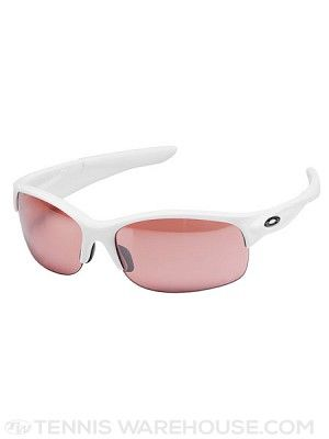 Oakley Commit SQ Women's Sunglasses. How hot would these look with a white tennis outfit?! Yup.