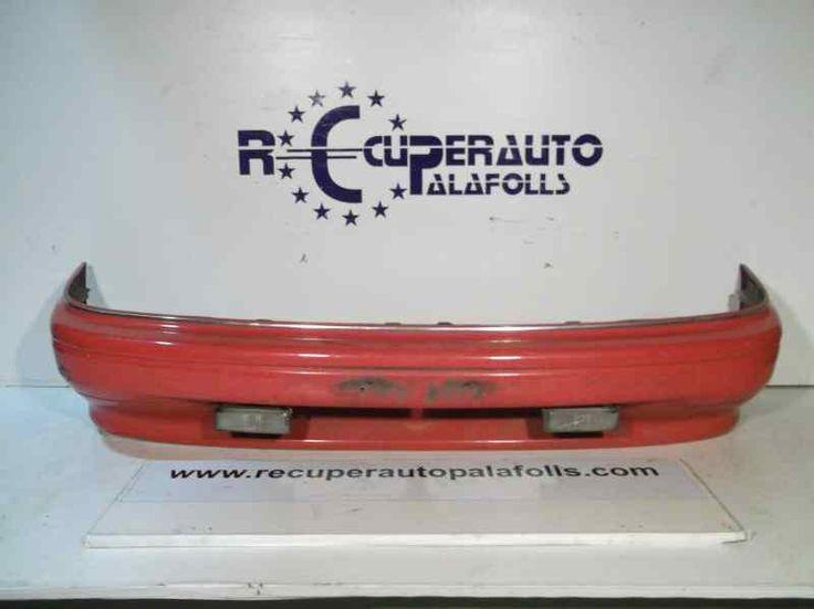 Recuperauto Palafolls le ofrece en stock este paragolpes delantero de Hyundai Lantra (J1)   0.92 - ... con referencia --- . Si necesita alguna información adicional, o quiere contactar con nosotros, visite nuestra web: http://www.recuperautopalafolls.com/ o llame al 93 765 04 01!