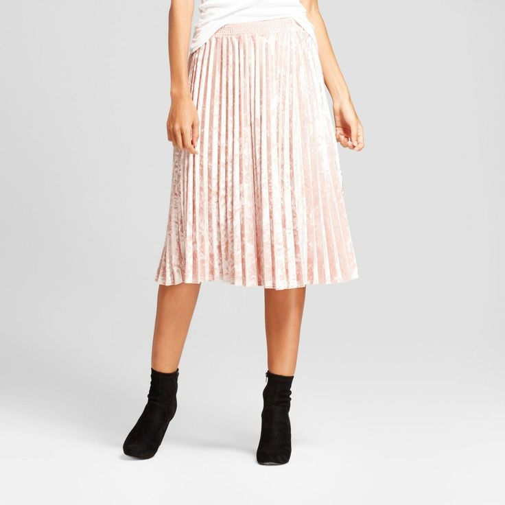 Cupro Skirt - empowering transformation by VIDA VIDA Buy Cheap 2018 New Manchester Online wsIHC4Czwk