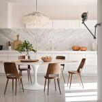 Mármore Carrara tipos. Mármore Carrara preço. Mármore Carrara decoração.