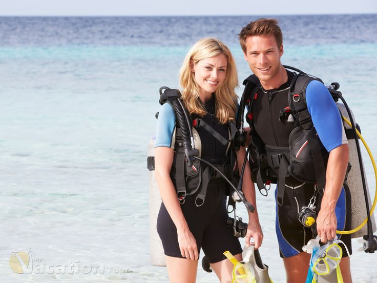 Get to Know More about Scuba Diving Equipment