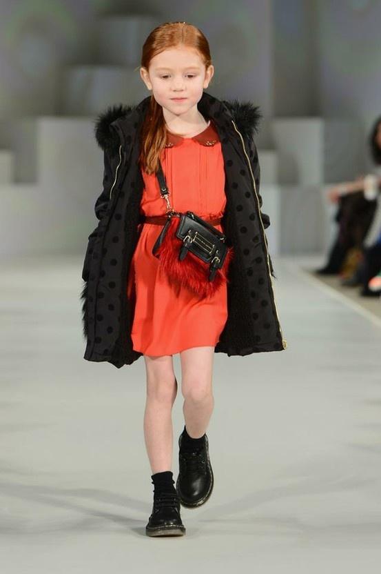 Habesha dress fashion show in london