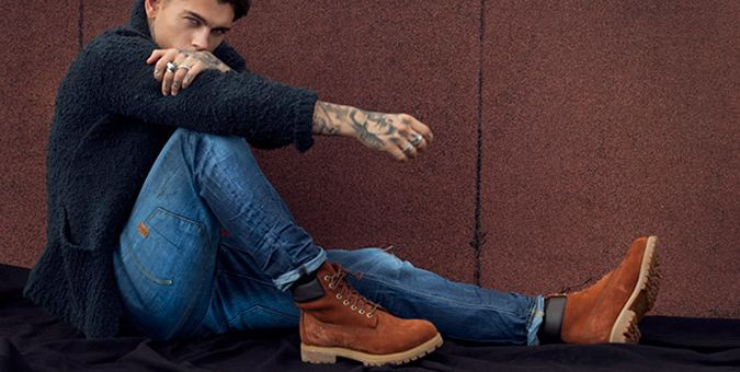 2015 winter style for men - Google Search