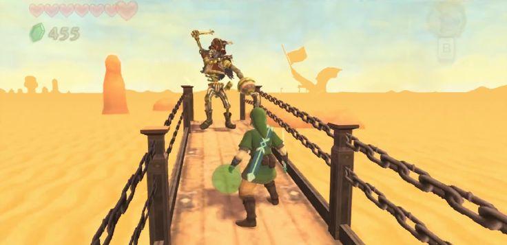 Scervo Sword Sequence. Image number 4.