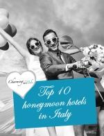 Top 10 honeymoon destinations in Italy [Free Ebook] #Honeymoon #Italy #honeymoondestinations #honeymoonideas #top10