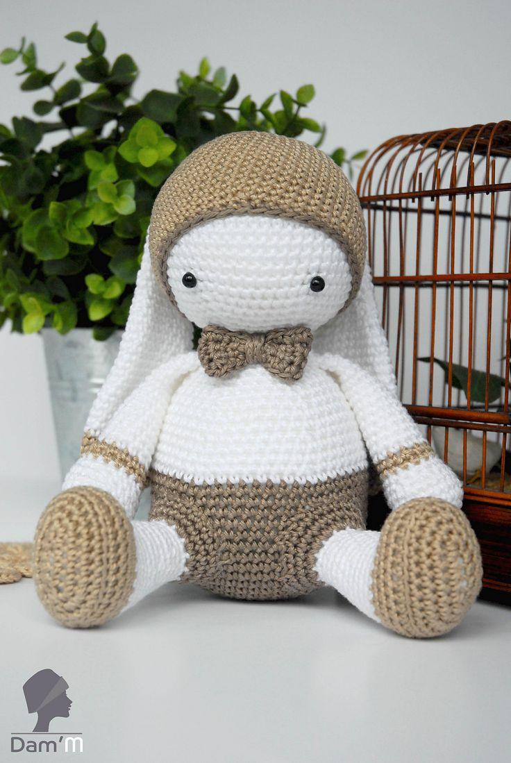Famoso Patrón De Crochet Libre Desdentado Foto - Ideas de Patrones ...