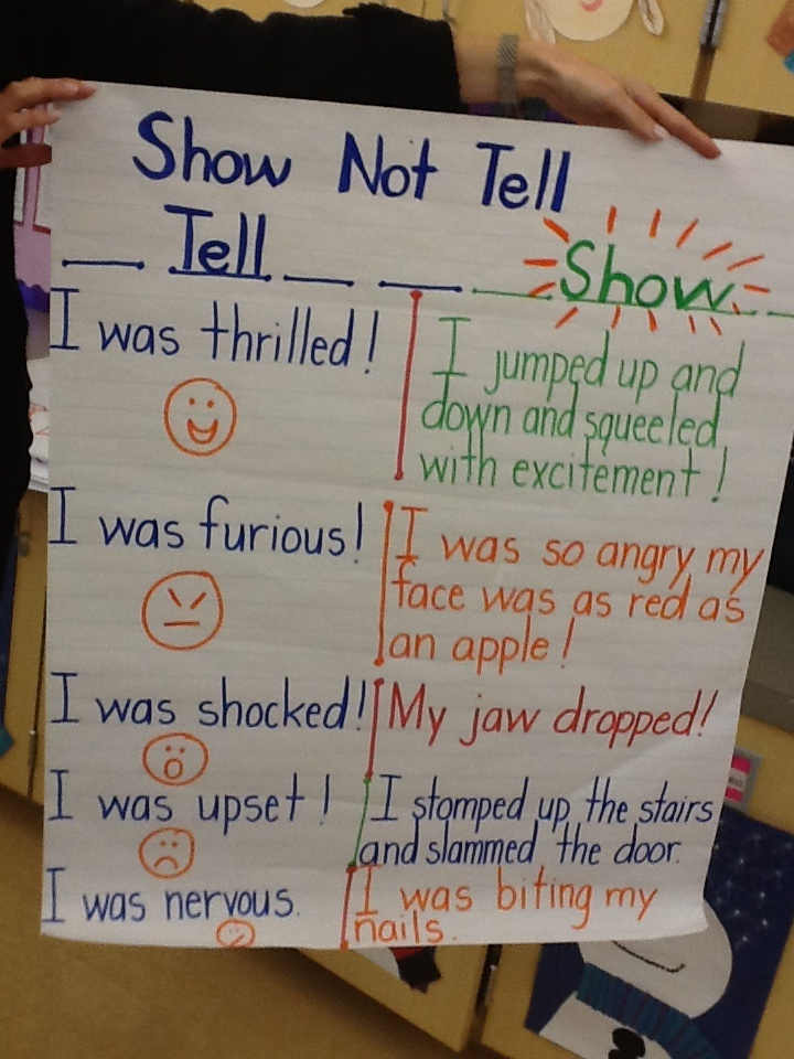 Kinder Garden: 17 Best Images About Show & Tell On Pinterest