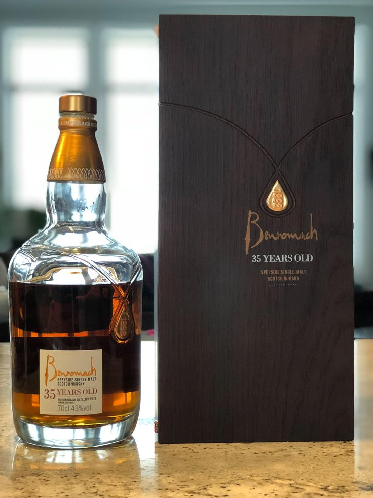 Benromach 35yr. (Review #158) http://ift.tt/2CTx3Pw