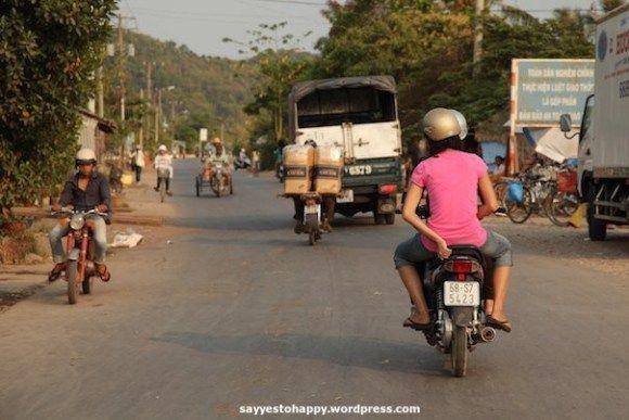 Travel Thursdays - Ha Tien, Vietnam