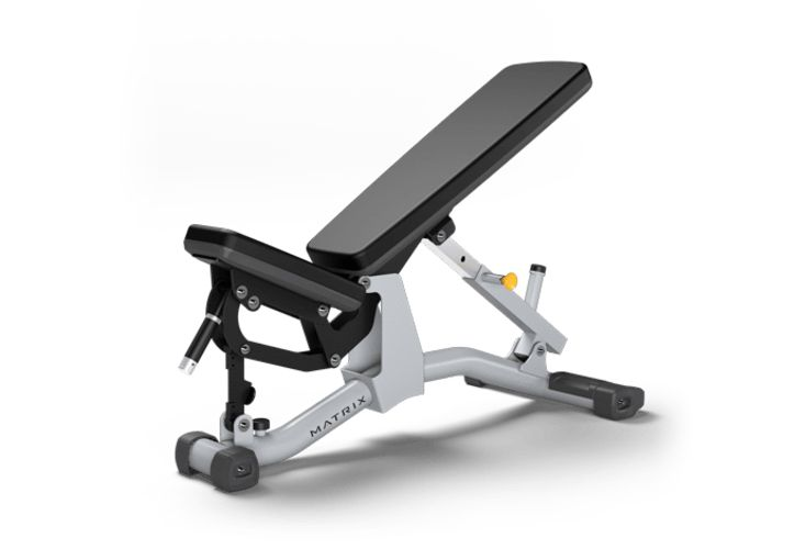 MG-A85 Multi-Adjustable Weight Bench - T8 Fitness - Asia Yoga, Pilates, Rehab, Fitness Products
