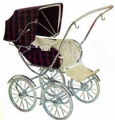 Image result for Triang Pedigree baby pushchair
