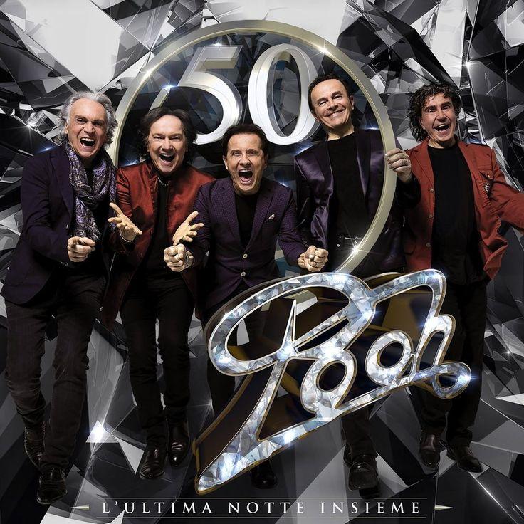 POOH 50 L ULTIMA NOTTE INSIEME  - 3  CD   NUOVO http://ebay.eu/2aW71LE
