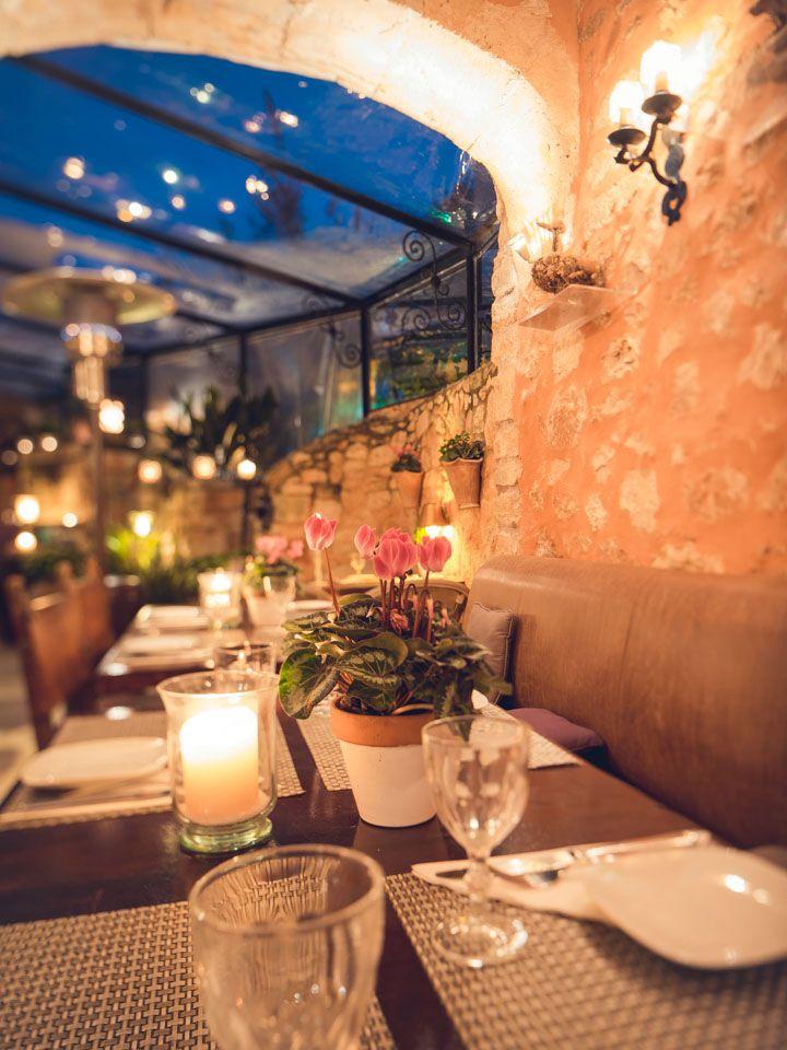 Das Cafe Pablo in Santanyi Mallorca zählt zu einem der Schönsten!