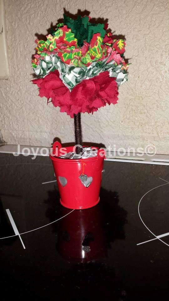 Xmas Crafts Wreaths