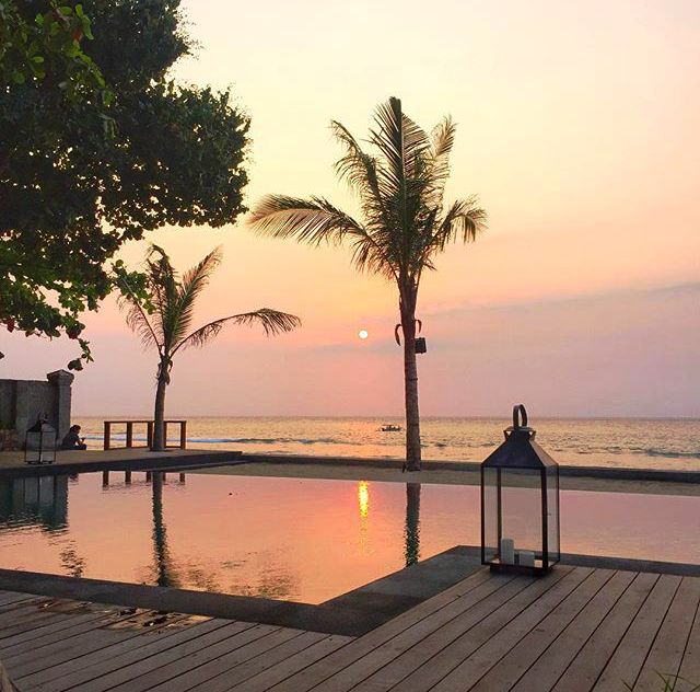 Jeeva Santai Villas, Lombok