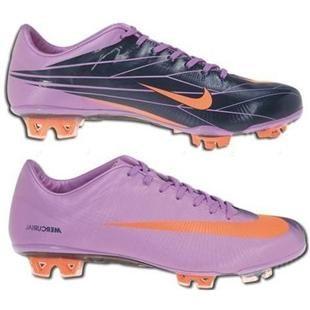 610f12c8b733 ... Buy New Nike Mercurial Vapor Superfly II FG Soccer Cleats Violet Pop  Total Orange black cheap ...