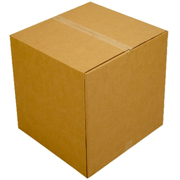 12 Large Moving Boxes 20x20x15-inches Packing Shipping Supplies Storage Cartons #UBOXES