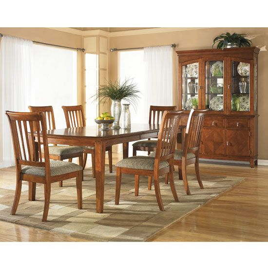 Demarios Dining Set From Ashley Furniture 45W X Hayley