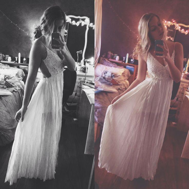 perfect boho prom/formal dress found at: http://www.lulus.com/products/snowy-meadow-crocheted-ivory-maxi-dress/85346.html#tab-reviews #boho #style #fashion #dress #prom #promdress #formal #formaldress #highschool #wedding #weddingdress #white #whitedress #bohodress #bohoprom