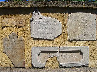 St. David's Cemetery memorial, St. David's Park, Hobart | by pellethepoet
