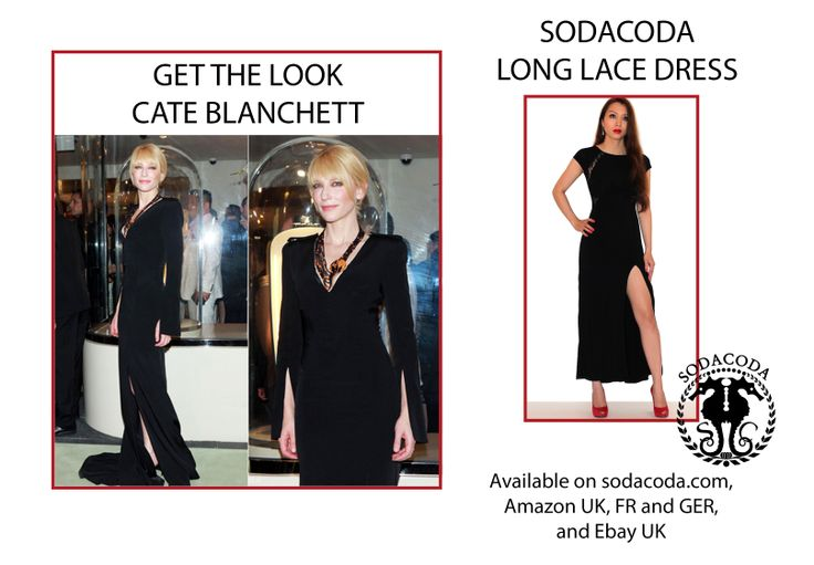 Celebrating the recent Oscars 86th Academy Awards 2014! Get the Cate Blanchett Look! http://bit.ly/1etyVNH