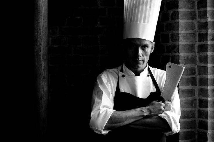 #Businessportrait - Black & White - EffectPhoto